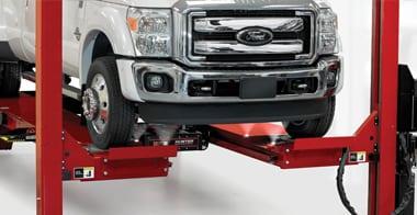 Vehicle Lifts