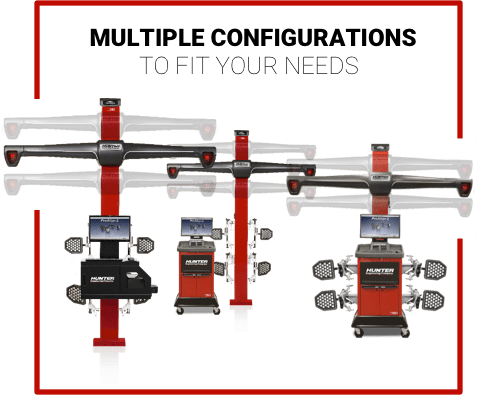 Automotive Alignment Equipment